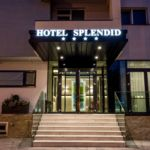Splendid Conference and Spa Hotel-Adults Only Mamaia ****