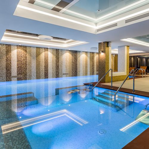 Splendid Conference and Spa Hotel-Adults Only Mamaia