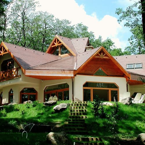 Erdei Villa Dobogókő