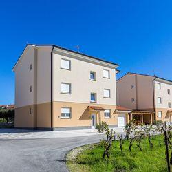 Apartmani Dragan II Medulin