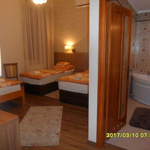 Belvárosi Kálmán Ház Szeged
