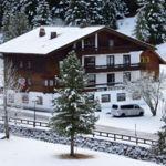 Hotel Schihof Innerkrems ***