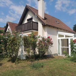 Haus Trappiste Donnerskirchen