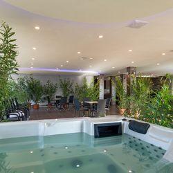 3 napos hétköznapi négy csillagos pihenés Debrecenben, félpanziós ellátással a Garden Hotel Medical&Spa****-ban