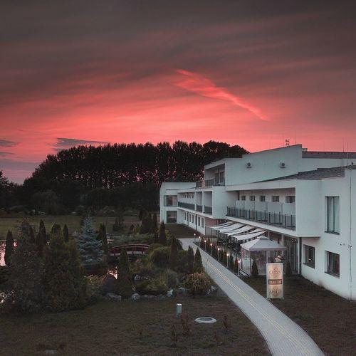Garden Hotel Medical&Spa; Debrecen