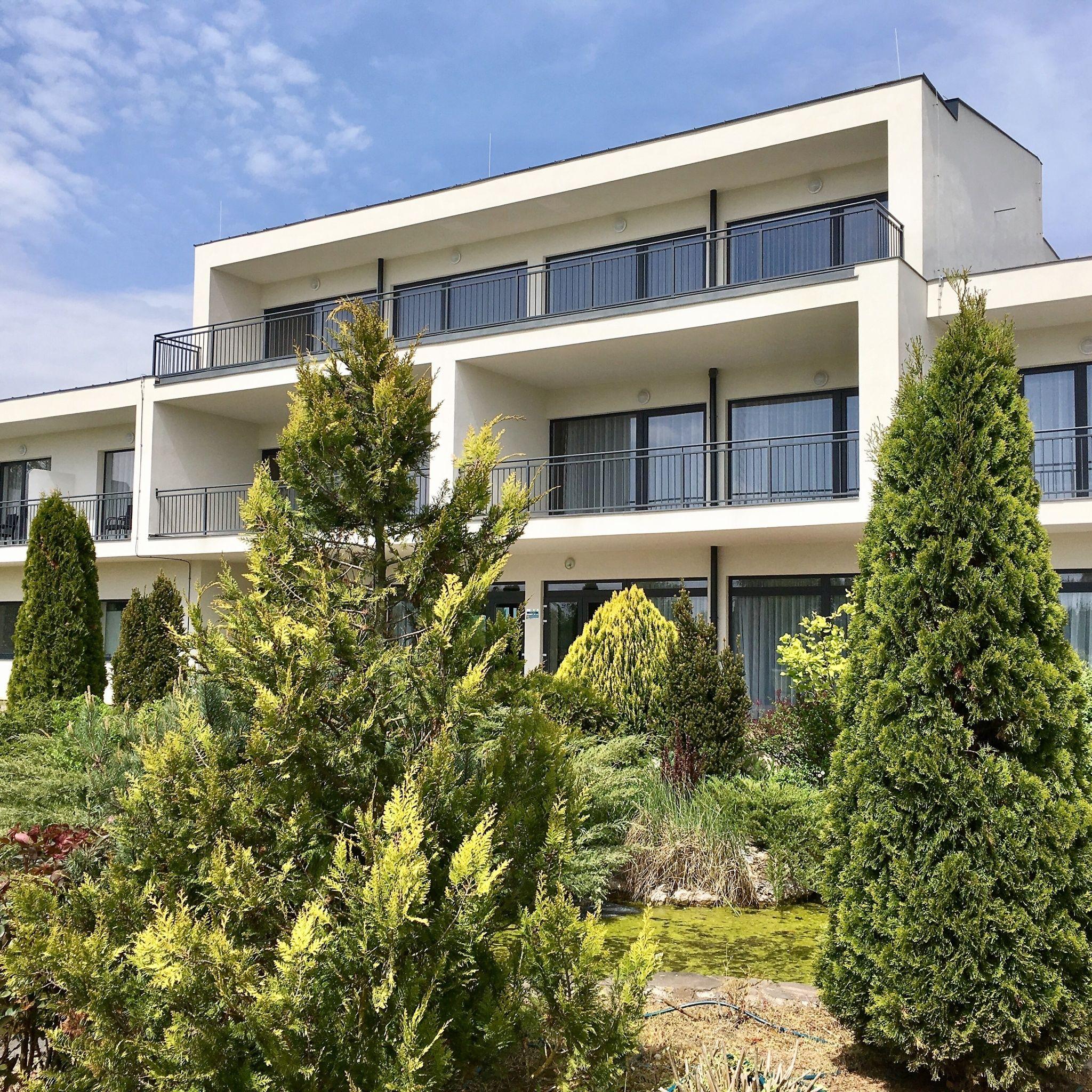Garden Hotel Medical&Spa Debrecen