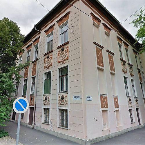 Bokor Apartman Szeged