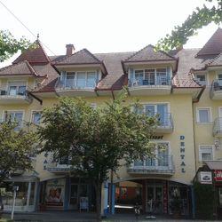 Molnár Apartman Hévíz