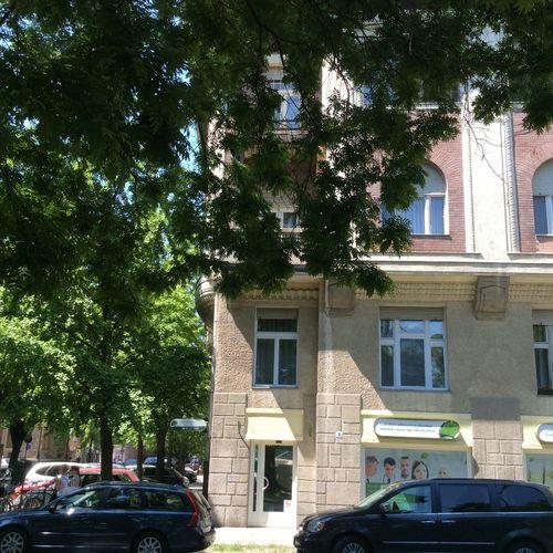 Stefánia Stúdió Apartmanok Szeged