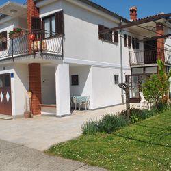 Apartment Close To The Sea Poreč