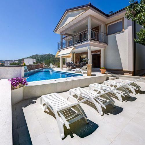 Villa Dragana Poljica