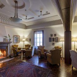 Andrássy Rezidencia Wine & Spa Hotel Tarcal *****