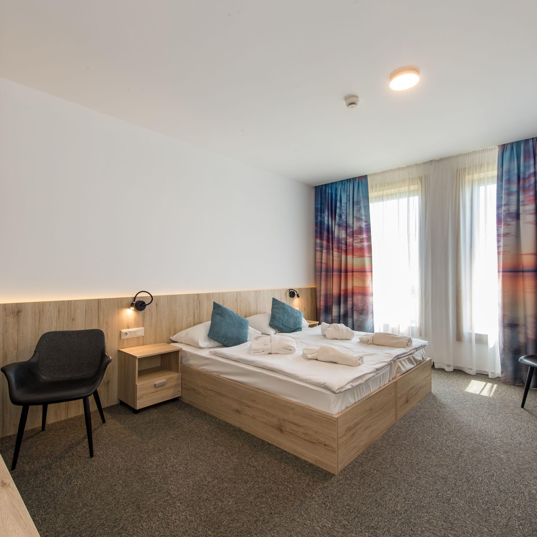 Akadémia Hotel Balatonfüred - Standard szoba