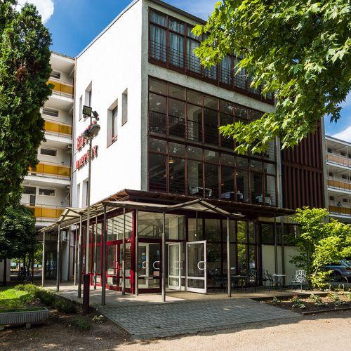 CE Napfény Hotel Siófok