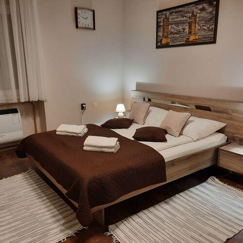 Fészek Apartman Szeged