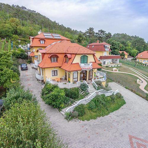 Star Villa Balatongyörök