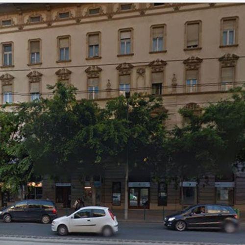 Accord Apartman Budapest
