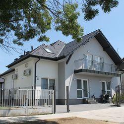 Villa Marina Balatonboglár