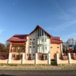 Pensiunea Casa Diaspora Runcu