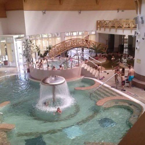 Hotel Kamilla Balmazújváros