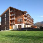 Club Hotel am Kreischberg ****
