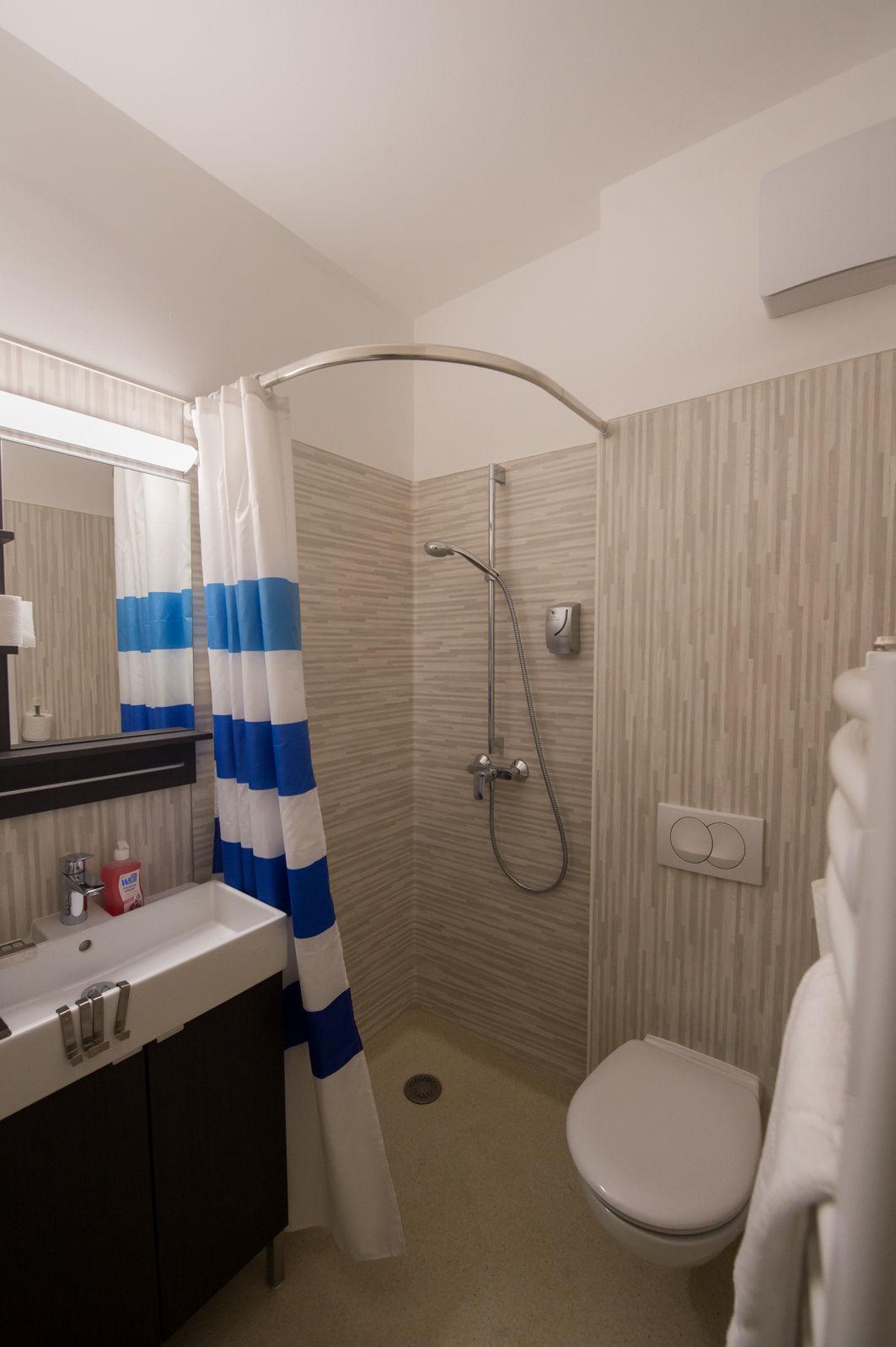 Klebelsberg Kastély Hotel Budapest - Fürdőszoba