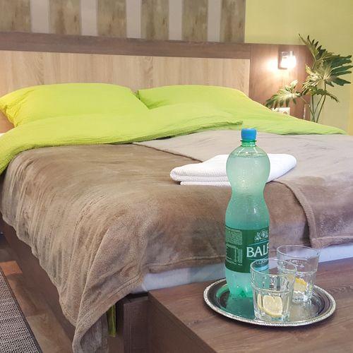 Prémium Apartman Szeged