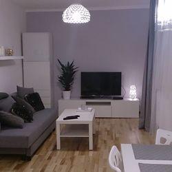 1 Bedroom City Center Apartment Katowice