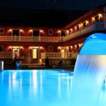 Artemis Resort Wellness Hotel Štúrovo ****