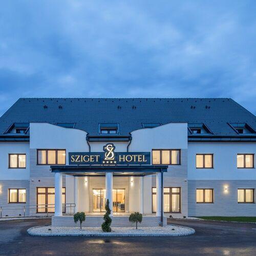 Sziget Hotel Nyíregyháza