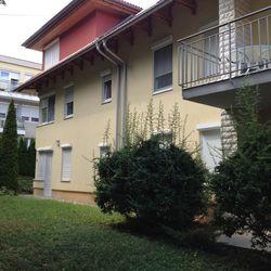 Kőnig-Ift Apartman Hévíz