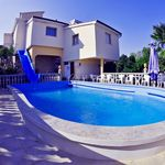 Family Apartment With Shared Pool 2 Medulin