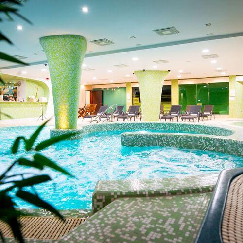 Hotel Pagony Wellness & Conference Nyíregyháza
