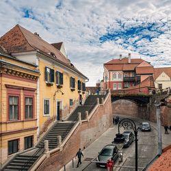 Casa Astronomului Sibiu