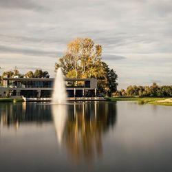 3 nap 2 éjszaka Zalacsányban, a Zala Springs Golf Resortban, 2 fő részére, félpanziós ellátással, hétköznapokon és hétvégéken, novemberig tartó felhasználással