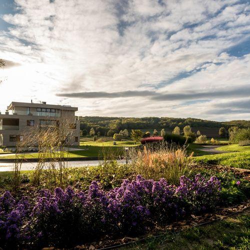 Zala Springs Golf Resort Zalacsány