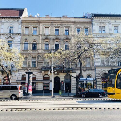 Elizabeth Apartments Budapest