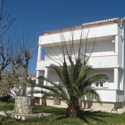 Apartment Frane Barbat
