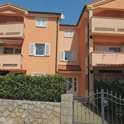 Apartment Ingo Malinska