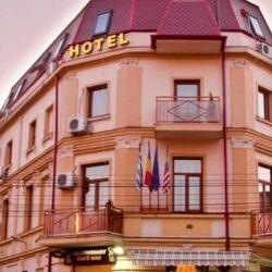 Hotel Zava Boutique Central București ****