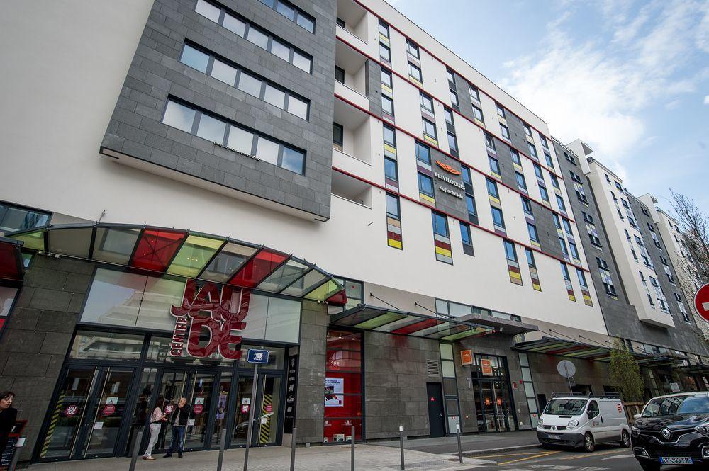 Apparthotel Privilodges Carre de Jaude Clermont Ferrand