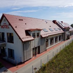 Hotel Aviator & SPA Kielce ***