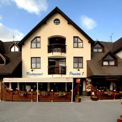 Wellness Pension 7 Harrachov