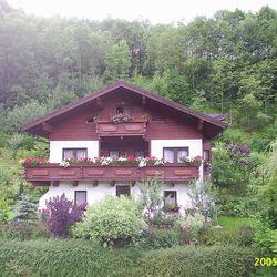 Haus Jeremias Alpok Hüttau