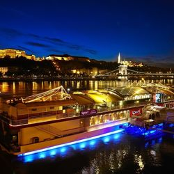 Spoon The Boat Budapest -