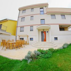 Family Comfort Apartment A2 Pula
