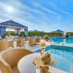 Hotel delle Mimose Jesolo ***