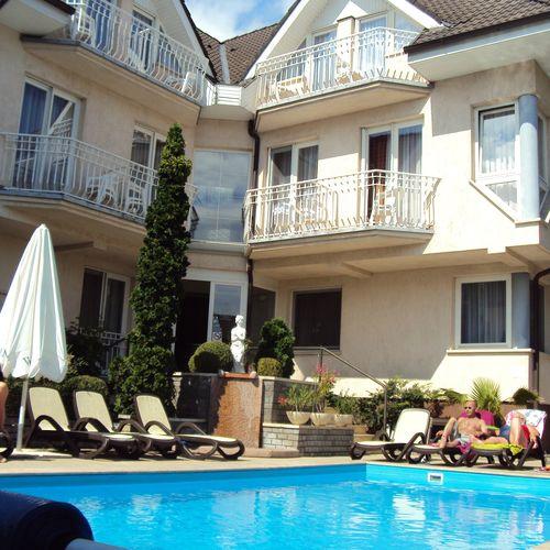 Diana Hotel Siófok***