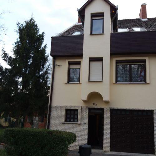 Harmónia Vendégház Szeged