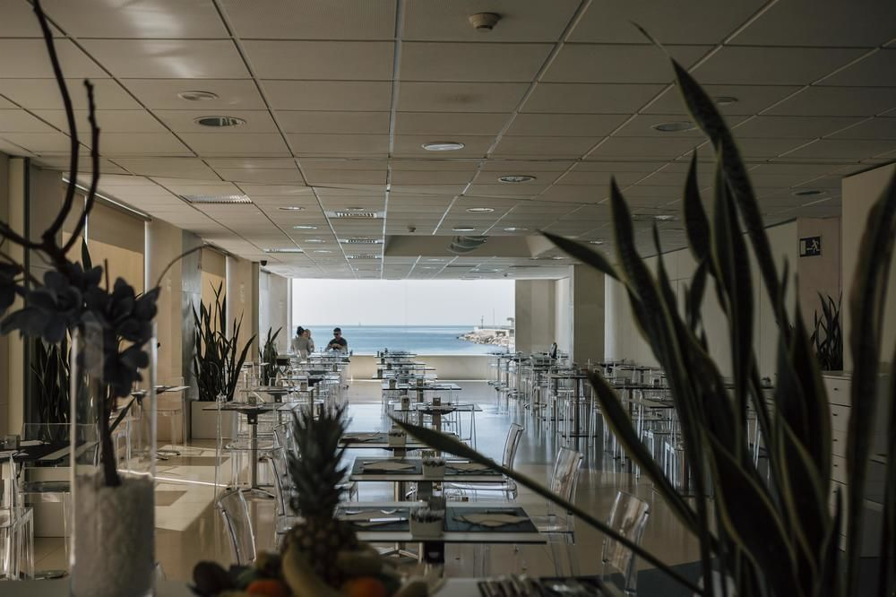 Hotel Sercotel Spa Porta Maris Alicante Revngo Com